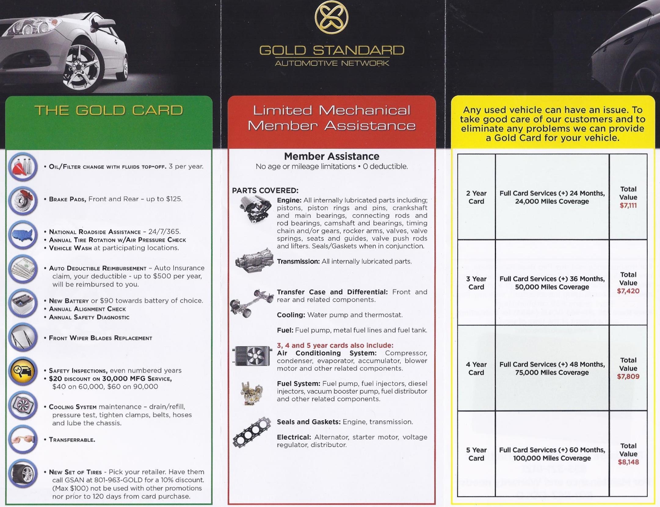 Replacement Auto Insurance Card - Prime Auto Insurance